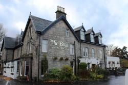 The Boat Hotel Bistro