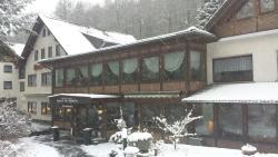 Siegerland-Hotel Haus im Walde
