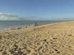 Lugar Comum Beach
