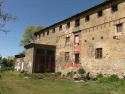 Neuhausen Castle