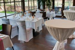 Altany Kampa sample wedding table