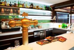 Altany Kampa Bar