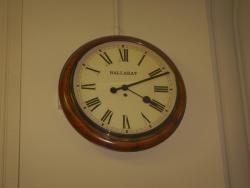 Ballarat Railway Station Refreshment Room