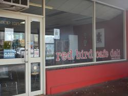 Red Bird Cafe Deli