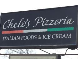 Chelo's Pizzeria & Italian Foods