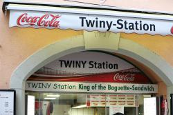 Twiny Station