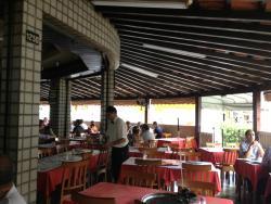 Restaurante Zamak