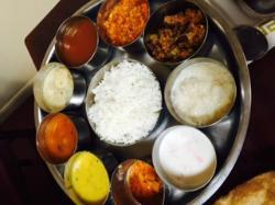 Udipi Cafe Restaurant