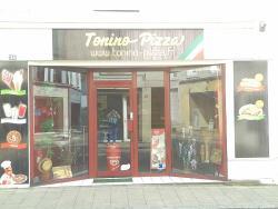 Tonino Pizza Pizzas A Emporter