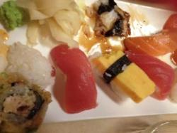 Sushi Fighter