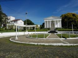 Temple Museum Brazilian Society of Eubiose