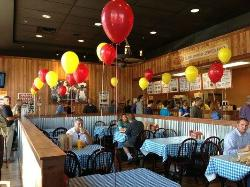 Dickey's Barbecue Pit Quarry Bend