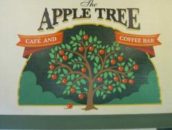 The Appletree Cafe