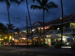 Coconut Grove Market Place