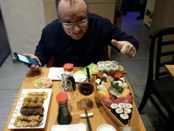 Sushi Ba'r Montparnasse