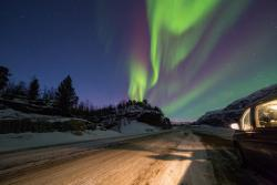 Aurora Photo Guide