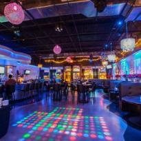 Kaos Ultra Lounge
