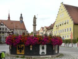 Röhrenbrunnen