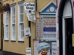 Triple 8 Coffee Shop