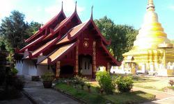 Wat Phrathat Sadet Temple