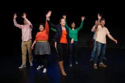 Washington Improv Theater