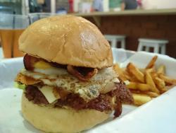 Rics Burgers