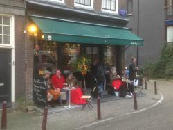 Cafe Hegeraad