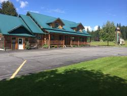 Dodge Peak Lodge