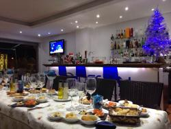 Ocean Lounge Bar