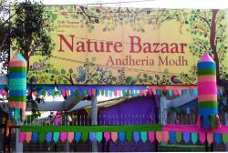 Nature Bazaar , Kisan Haat