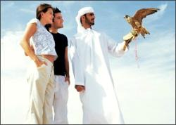 Emirates Day Tours