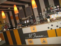 Fennec Bar & Tavola calda