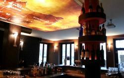 Australian Bar and Kitchen
