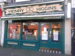 Henry Higgins Fish Bar
