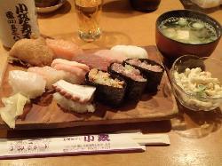 Komasasushi