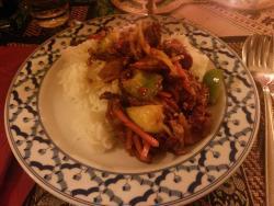Chiang-Mai Restaurant
