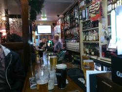 Freeneys Pub Galway