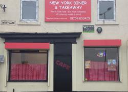 New York Diner & Takeaway