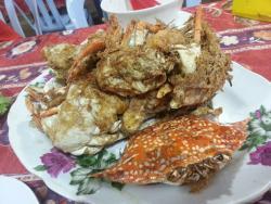 Intan Seafood Restaurant