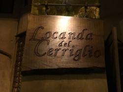 Locanda Del Cerriglio