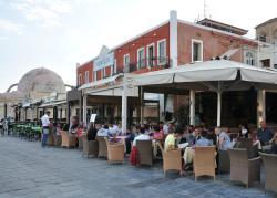 Remezzo Cafe
