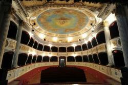 Teatro Regina Margherita