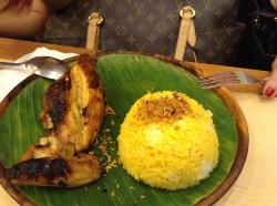 ‪Bacolod Chicken Inasal‬