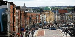 Walking Tours Cork
