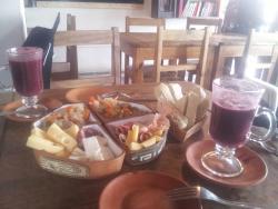 Ma'koka Cafe Bar