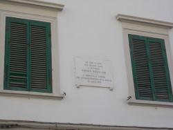 Casa Natale di Amedeo Modigliani