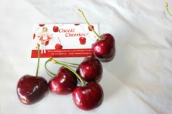 Cheeki Cherries