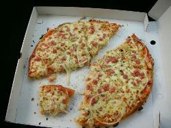 Dani's Pizzas