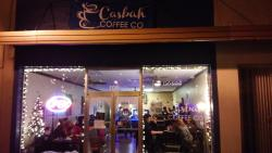 Casbah Coffee Company