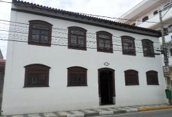Museu Histórico Professora Guiomar Pinheiro Franco